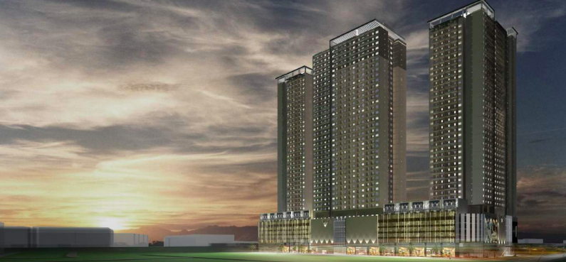 Maple at Verdant Towers: The Newest Residential Hub In Ortigas East
