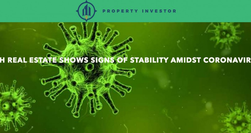 PH Real Estate shows stability amidst Coronavirus